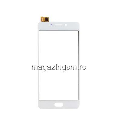 Touchscreen Meizu M6 Note Alb