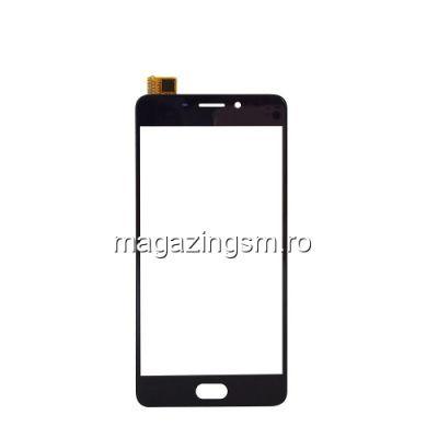 Touchscreen Meizu M6 Note Negru