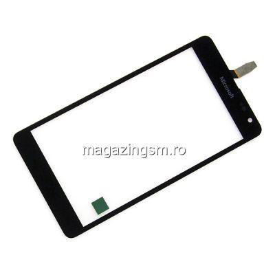 Touchscreen Microsoft Lumia 535 Versiunea 2C Negru