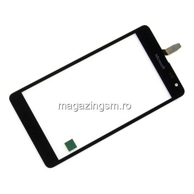 Touchscreen Microsoft Lumia 535 Versiunea 2S Negru