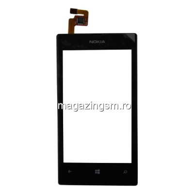 Touchscreen Nokia Lumia 520 525 cu RAMA
