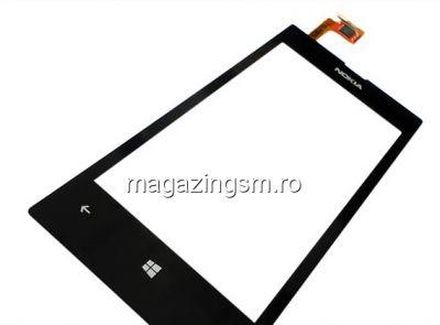 Touchscreen Nokia Lumia 520 525 Negru