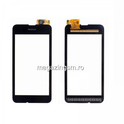 Geam cu Touchscreen Nokia Lumia 530