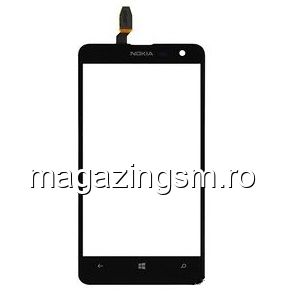 Geam cu TouchScreen Nokia Lumia 625