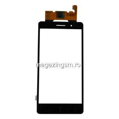 Touchscreen Nokia Lumia 830 Negru