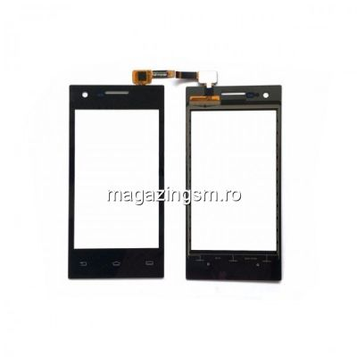 Touchscreen Philips S309 Original Negru