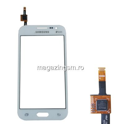Touchscreen Samsung Galaxy Core Prime G360 Alb