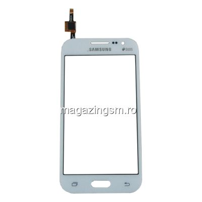 Touchscreen Samsung Galaxy Core Prime Value Edition SM-G361 Alb