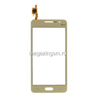 Touchscreen Samsung Galaxy Grand Prime Prime Value Edition SM-G531F Auriu