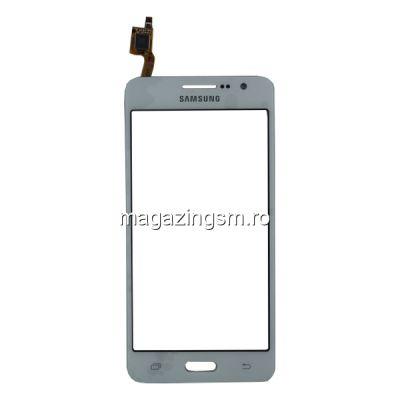 Touchscreen Samsung Galaxy Grand Prime Prime Value Edition SM-G531F  Alb