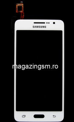 Touchscreen Samsung Galaxy Grand Prime VE SM-G531F Alb