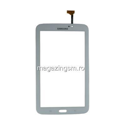 Touchscreen Samsung Galaxy Tab 3 7 inch WiFi SM-T210 P3210 Alb