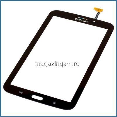 Touchscreen Samsung Galaxy Tab 3 T211 Negru