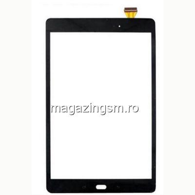 Touchscreen Samsung Galaxy Tab A 10,1 2016 T580 T585 Negru