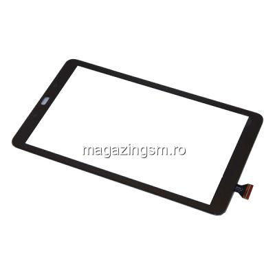 Touchscreen Samsung Galaxy Tab E 9,6 T560 T561 OEM Negru