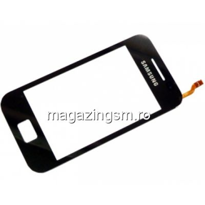Touchscreen Samsung S5830i Galaxy Ace, S5839 Negru
