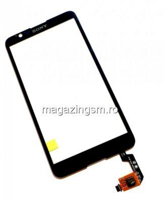Touchscreen Sony Xperia E4 Negru