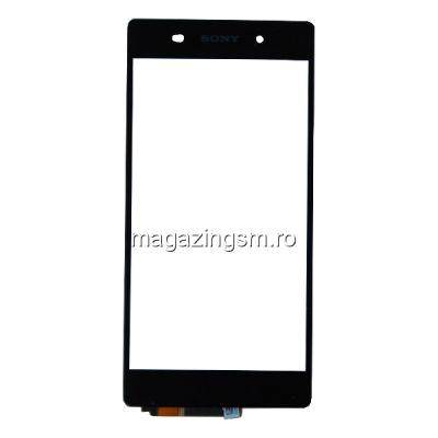 Touchscreen Sony D6502  Negru