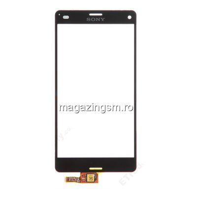 Touchscreen Sony Xperia Z3 Compact D5803 D5833 Negru