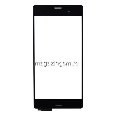 Touchscreen Sony Xperia Z3 D6603 D6643 D6653 D6616 Negru
