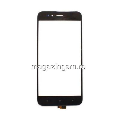 Touchscreen Xiaomi Mi A1 Negru