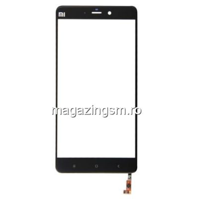 Touchscreen Xiaomi Mi Note Negru