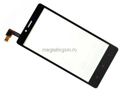 Touchscreen Xiaomi Redmi Note Negru