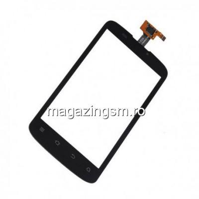 Touchscreen ZTE BLade 3 Negru