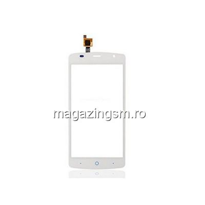 Touchscreen ZTE Blade L5 Plus Alb