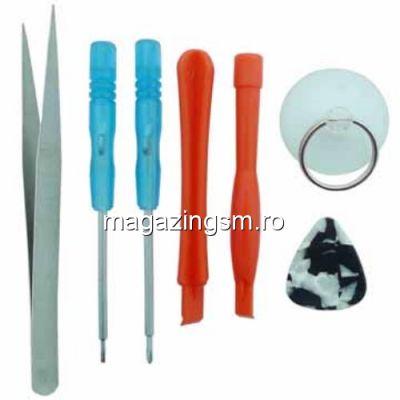 Trusa Reparatie iPhone 4/5/5S/5C/6/6S Surubelnite Si Instrumente Desfacere