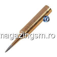 Varf Latcon Drept 900M-T Gold