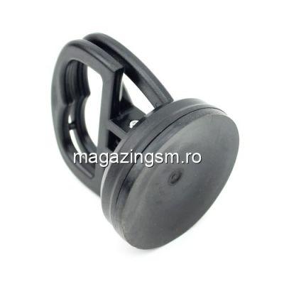 Ventuza Display pentru iPhone, iPad, Samsung, HTC Neagra